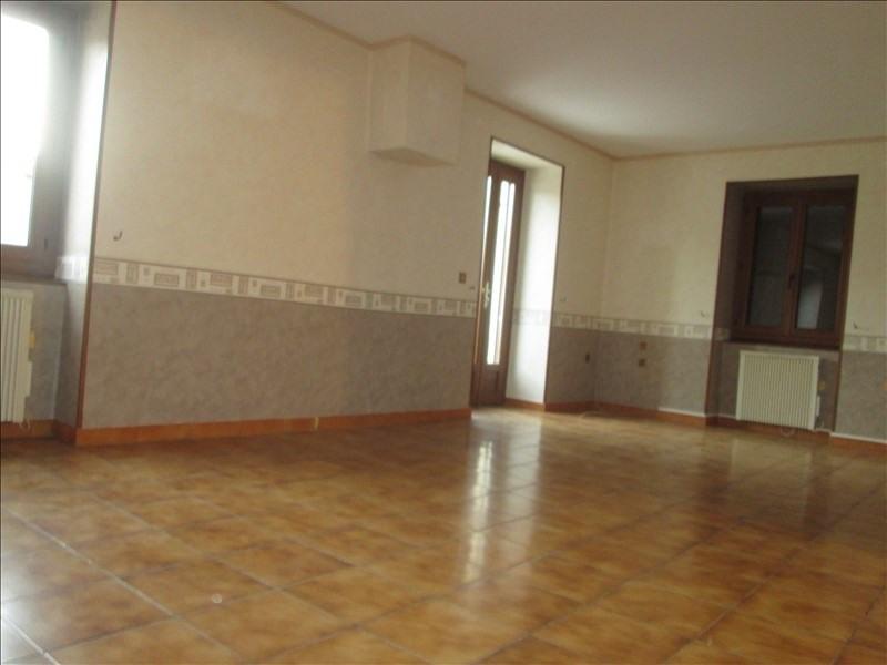 Vente maison / villa Farges les macon 123000€ - Photo 3