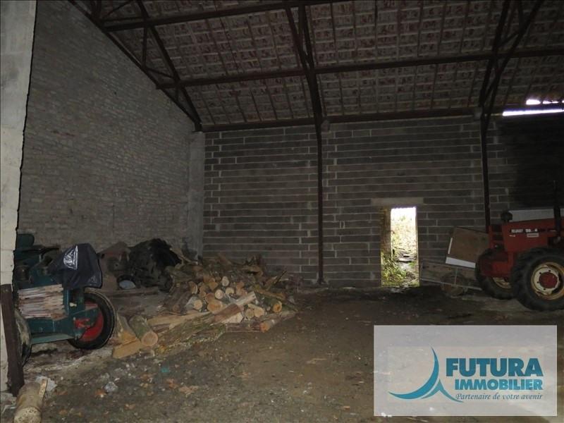 Sale house / villa Pontoy 115000€ - Picture 5