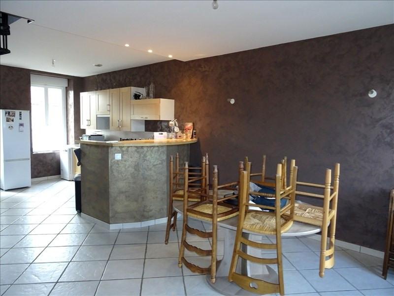 Sale apartment St jean de bournay 147500€ - Picture 2