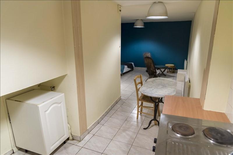 Location appartement Nantua 270€ CC - Photo 3