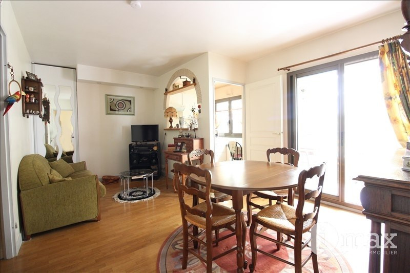 Vente appartement Levallois perret 370000€ - Photo 1