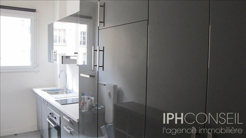 Vente appartement Neuilly sur seine 550000€ - Photo 1