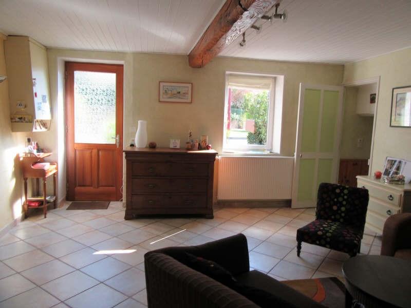 Venta  casa Eyzin pinet 235000€ - Fotografía 5