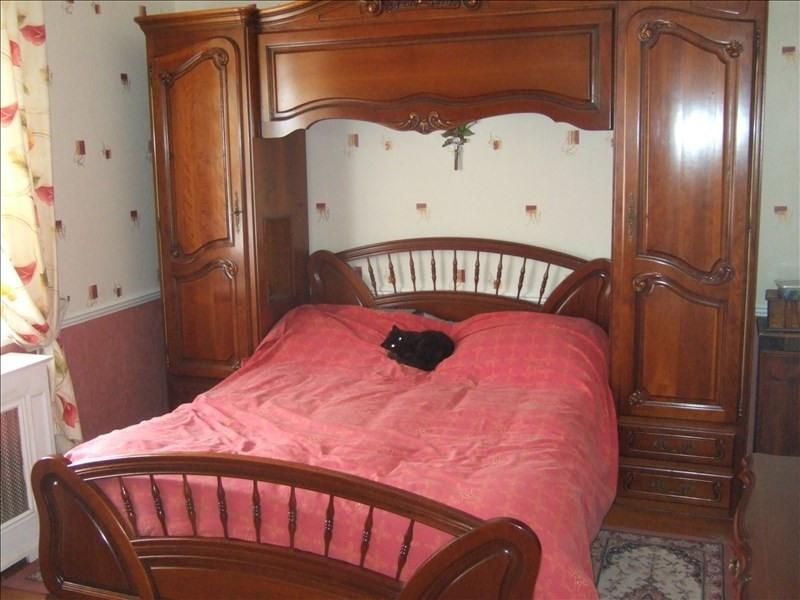 Sale house / villa Aulnay 127800€ - Picture 9