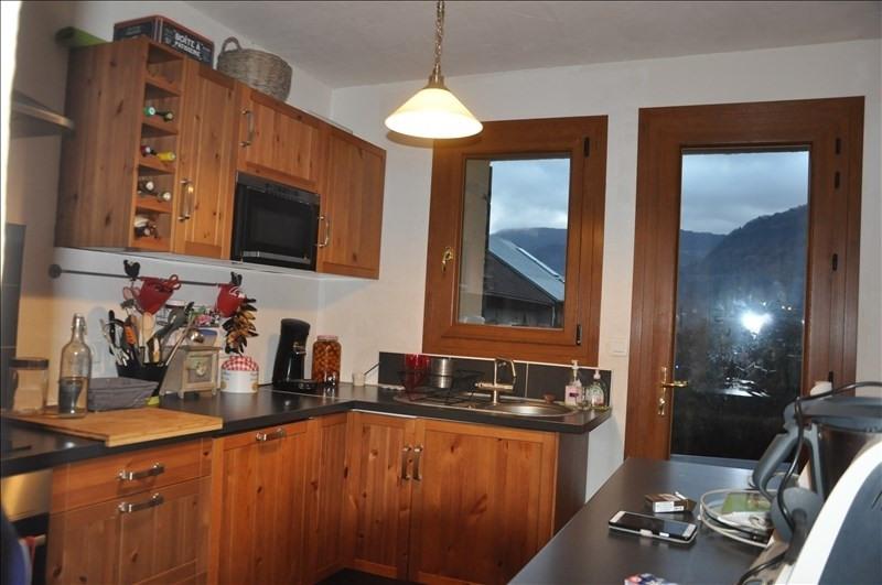 Sale house / villa Vaux les st claude 169000€ - Picture 7