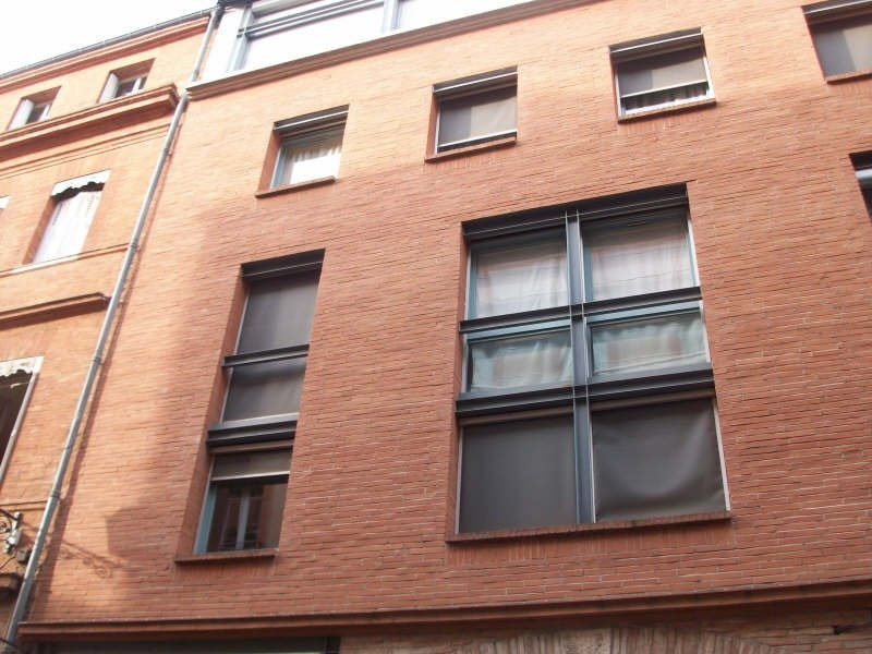 Rental apartment Toulouse 585€ CC - Picture 1