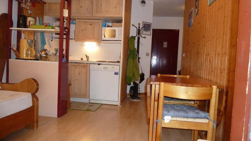 Vendita appartamento Chamonix mont blanc 169000€ - Fotografia 3