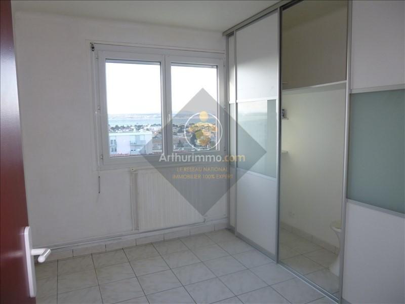Vente appartement Sete 129000€ - Photo 7