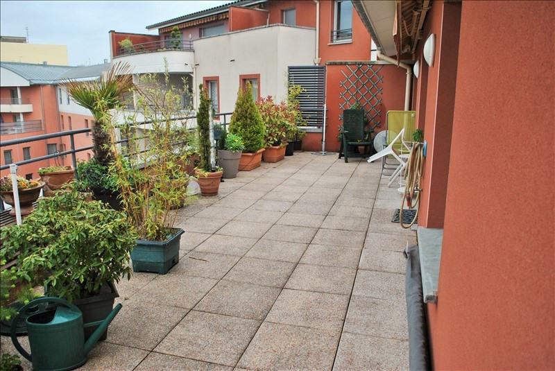 Deluxe sale apartment Roanne 385000€ - Picture 8