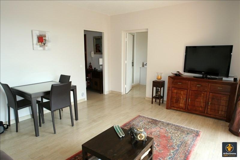 Vente appartement Sainte maxime 310000€ - Photo 3