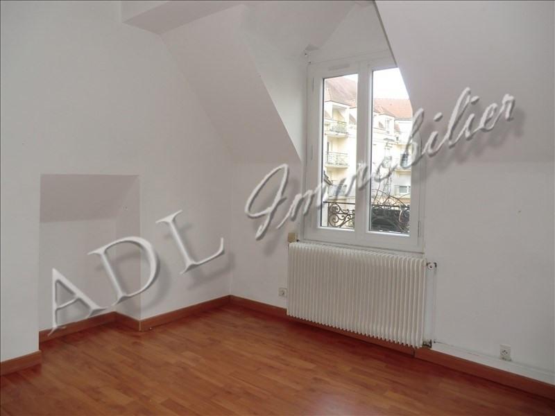 Sale house / villa La chapelle en serval 149000€ - Picture 5