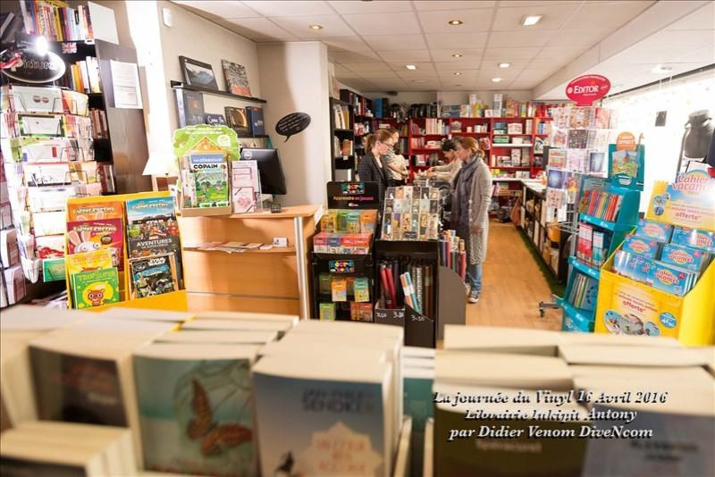 Vente fonds de commerce boutique Antony 170 000€ - Photo 5