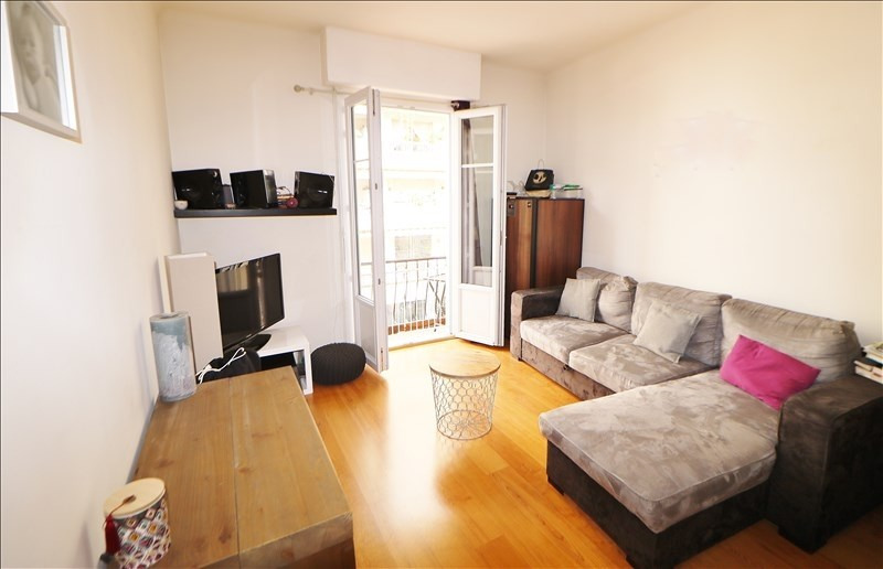 Sale apartment Nice 179 000€ - Picture 1