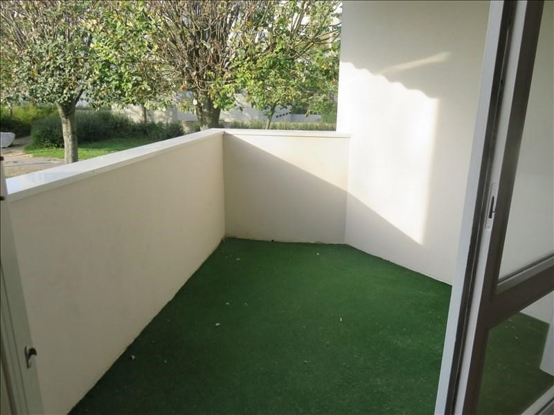 Sale apartment Meaux 126 000€ - Picture 5
