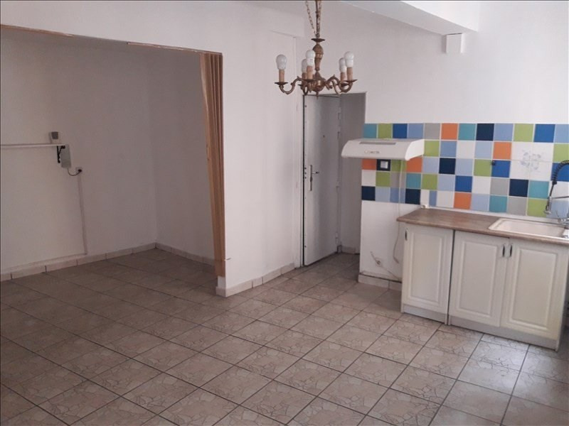 Venta  apartamento La seyne sur mer 70000€ - Fotografía 1