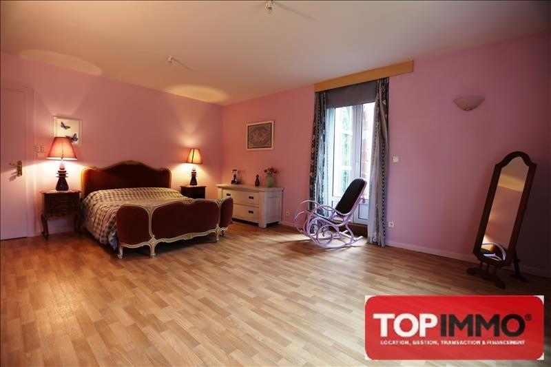 Vente de prestige maison / villa Ramonchamp 577000€ - Photo 9
