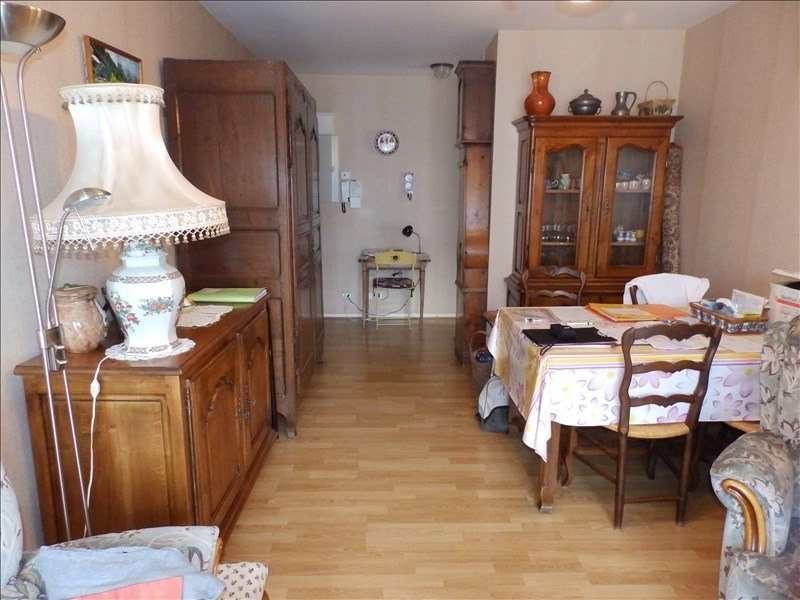 Vente appartement Yzeure 76 000€ - Photo 1
