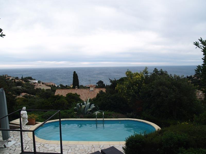 Sale house / villa Les issambres 840000€ - Picture 2