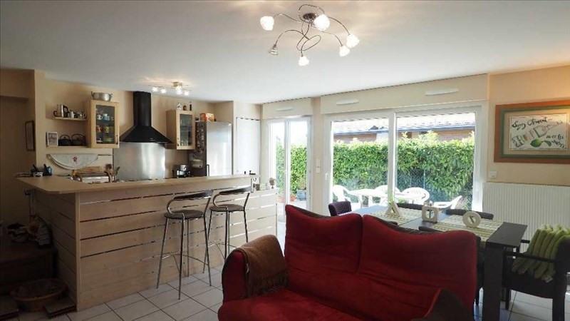 Sale apartment Annecy le vieux 338000€ - Picture 1