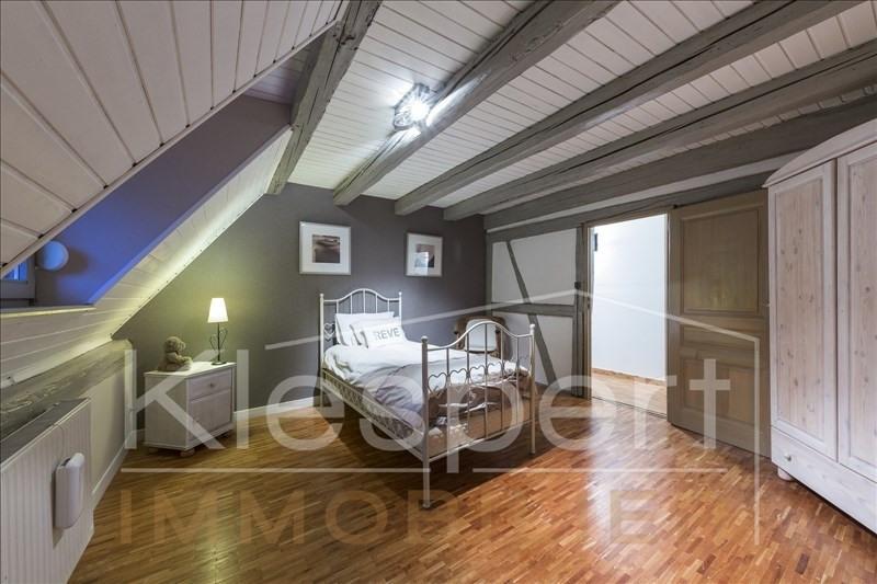 Venta  casa Niedernai 520000€ - Fotografía 5