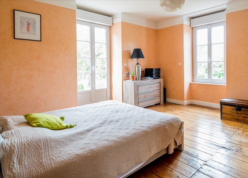 Venta  casa St benoit 277000€ - Fotografía 9