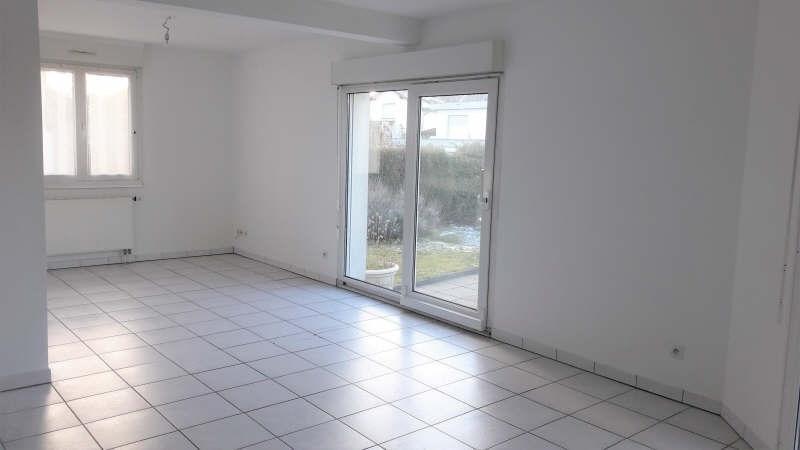 Sale house / villa Haguenau 339200€ - Picture 3