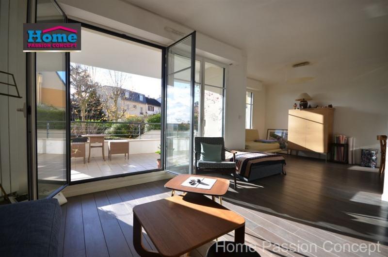 Vente appartement Suresnes 760000€ - Photo 4