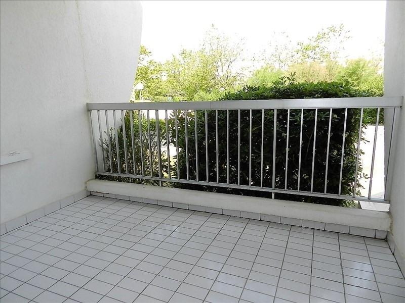Vente appartement La grande motte 113000€ - Photo 1