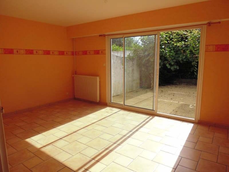 Venta  casa Buxerolles 148000€ - Fotografía 2