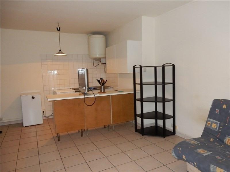 Producto de inversión  apartamento Vienne 42000€ - Fotografía 2