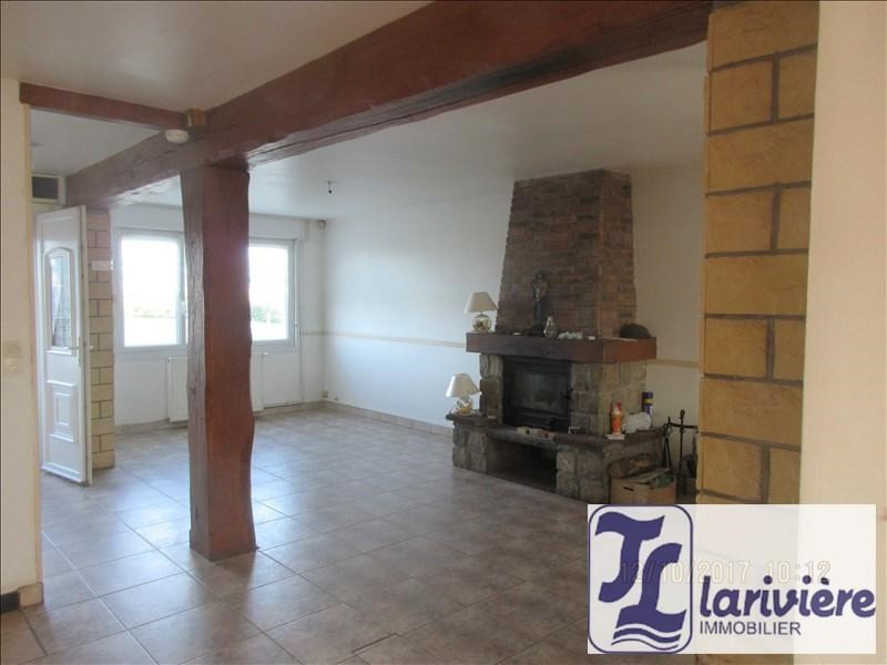 Vente maison / villa Wimereux 208 000€ - Photo 6