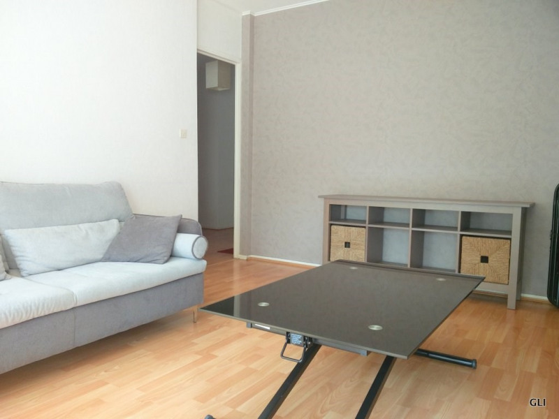 Rental apartment Villeurbanne 950€ CC - Picture 9