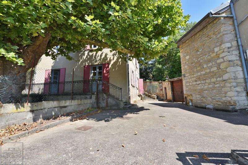 Sale house / villa Saint didier au mont d'or 750000€ - Picture 1