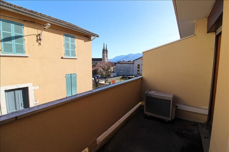 Vente appartement Voiron 145 000€ - Photo 6