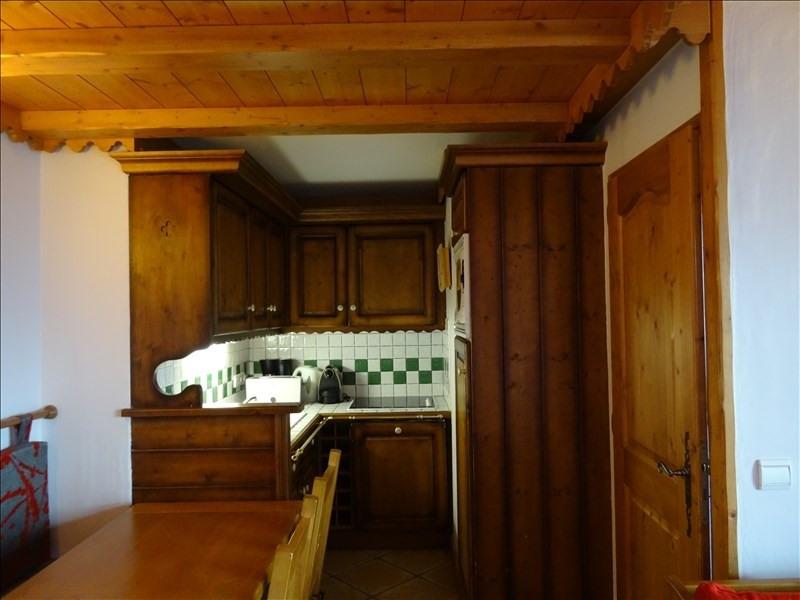 Vente appartement Les arcs 425000€ - Photo 4