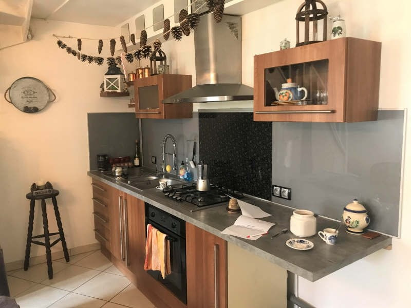Sale house / villa Chars 150680€ - Picture 3