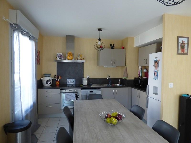 Affitto appartamento La motte servolex 805€ CC - Fotografia 6
