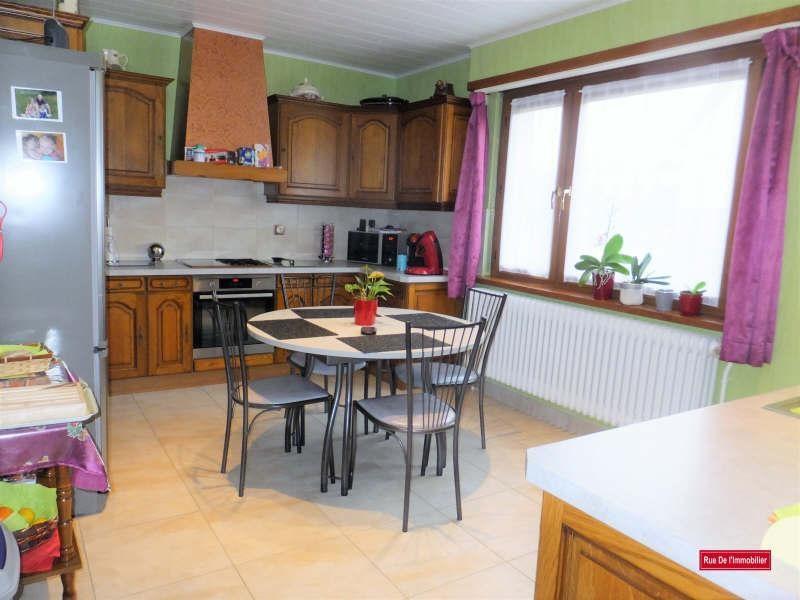 Vente maison / villa Gundershoffen 286000€ - Photo 3