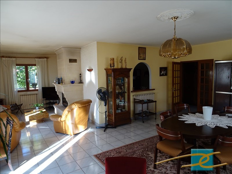 Vente maison / villa Le taillan medoc 380000€ - Photo 2