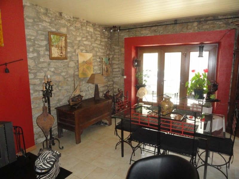 Vente maison / villa Mirepoix 135000€ - Photo 3