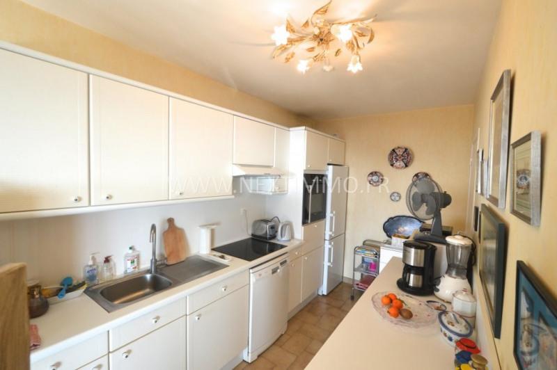 Venta  apartamento Menton 420000€ - Fotografía 4
