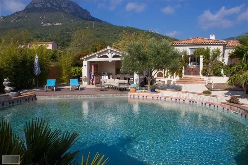 Vente de prestige maison / villa La farlede 1680000€ - Photo 6
