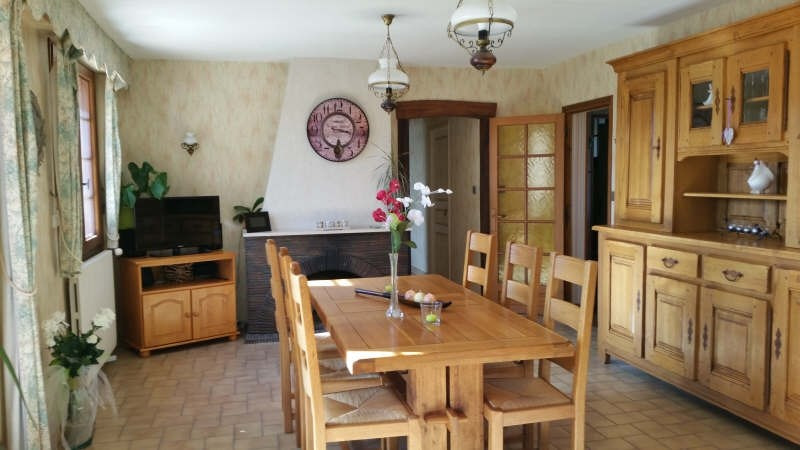 Vente maison / villa Guilly 168 000€ - Photo 6