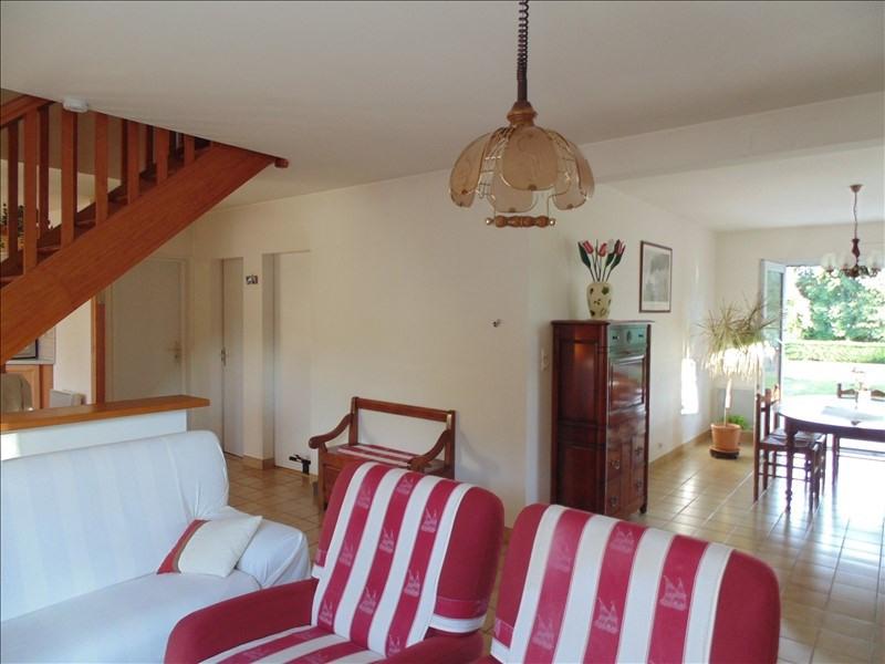 Vente maison / villa La baule 288500€ - Photo 4