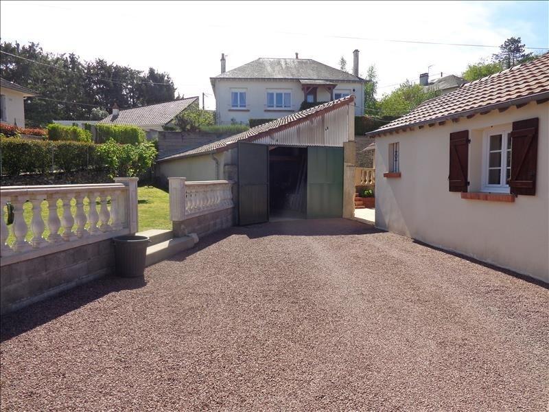Vente maison / villa St gervais la foret 174500€ - Photo 5