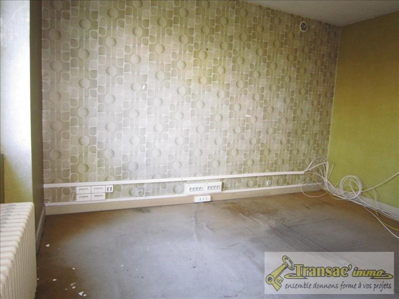 Sale house / villa St remy sur durolle 49500€ - Picture 4
