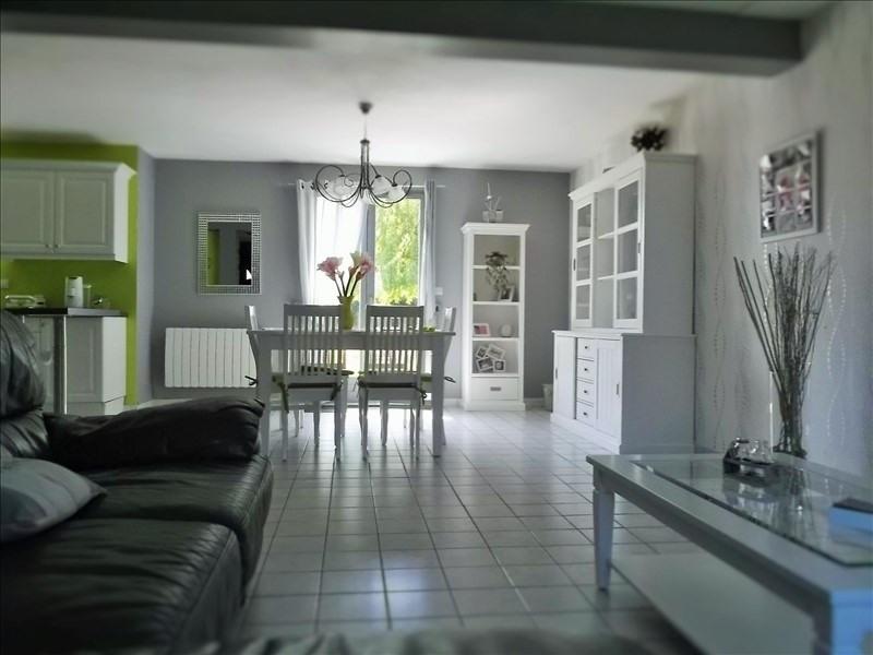 Vente maison / villa Mont bernanchon 203000€ - Photo 6