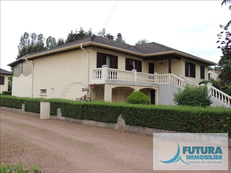 Sale house / villa Carling 239 000€ - Picture 1
