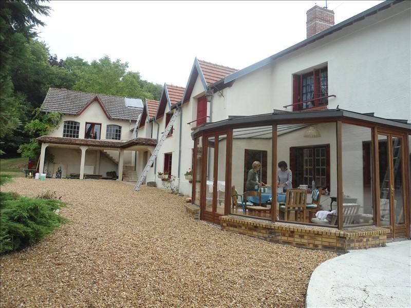 Sale house / villa La ferte sous jouarre 427000€ - Picture 4