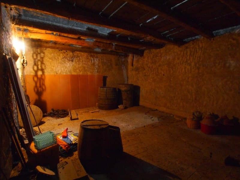 Vente maison / villa Bagnols sur ceze 79000€ - Photo 10